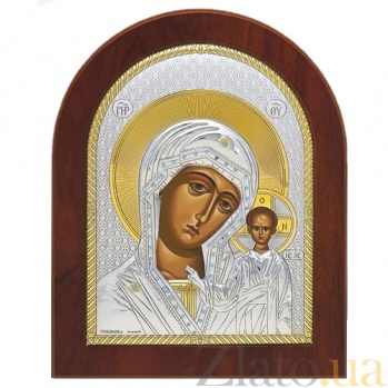 Икона Казанской Божьей Матери SXGО Казан