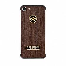 Apple iPhone 7 (256GB) Noblesse Swiss Wood