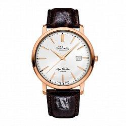 Часы наручные Atlantic 64351.44.21