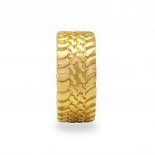 Кольцо из красного золота BFGoodrich Mud-Terrain KM1