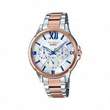 Часы наручные Casio Sheen SHE-3056SPG-7AUER
