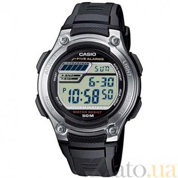 Часы наручные Casio W-212H-1AVEF 000083018