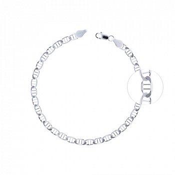 Браслет из серебра Мелани 000002315