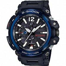 Часы наручные Casio G-shock GPW-2000-1A2ER