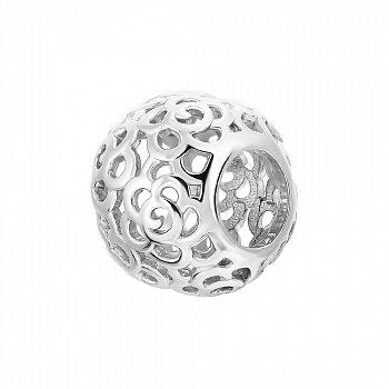 Срібний шарм 000141233