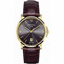 Часы наручные Certina C017.410.36.087.00