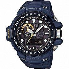 Часы наручные Casio G-shock GWN-1000NV-2AER