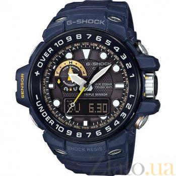 Часы наручные Casio G-shock GWN-1000NV-2AER 000085840