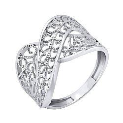 Серебряное кольцо Милагрос