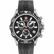 Часы наручные Swiss Military-Hanowa 06-4305.04.007