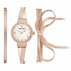 Часы наручные Anne Klein AK/3256RGST