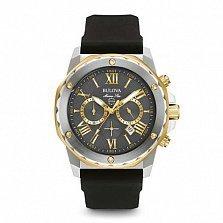 Часы наручные Bulova 98B277