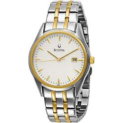 Часы наручные Bulova 98B134