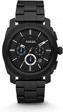 Часы наручные Fossil FS4552