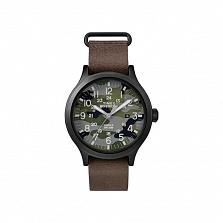 Часы наручные Timex Tx4b06600