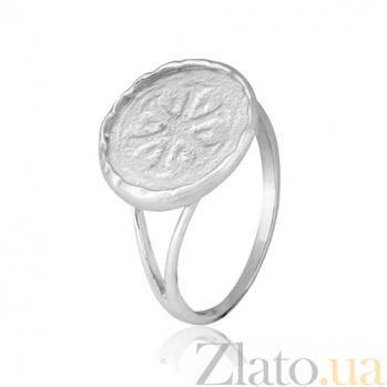Кольцо из серебра Summer memories 000028017