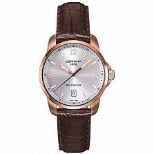Часы наручные Certina C001.410.36.037.01