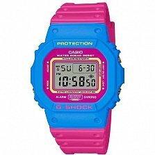Часы наручные Casio G-shock DW-5600TB-4BER