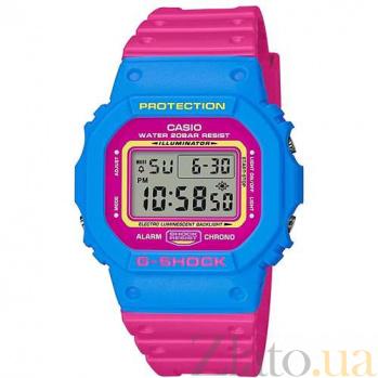 Часы наручные Casio G-shock DW-5600TB-4BER 000086611