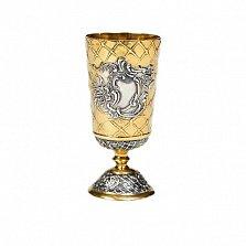 Серебряная рюмка Средневековье