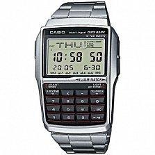Часы наручные Casio DBC-32D-1AES