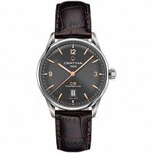 Часы наручные Certina C026.407.16.087.01