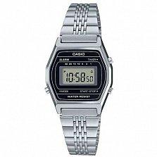 Часы наручные Casio LA690WEA-1EF