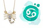 Ювелирный гороскоп: подарки для Раков