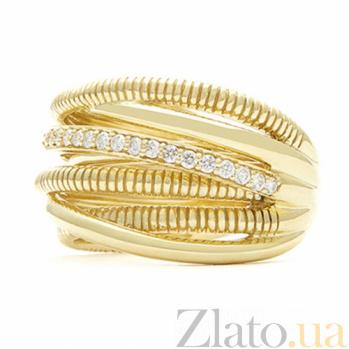Кольцо Ashkenazi с бриллиантами R-JR-E-d25