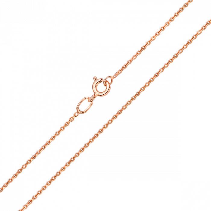 Золотая цепочка Малазия, 1,5 мм 000043059