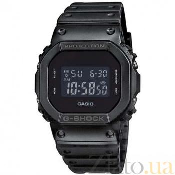 Часы наручные Casio G-shock DW-5600BB-1ER 000083504
