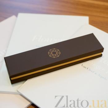 Брендовая упаковка Zlato размерами 55х220мм 5,5х22
