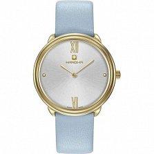 Часы наручные Hanowa 16-6072.02.001.08