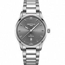 Часы наручные Certina C024.410.11.081.20
