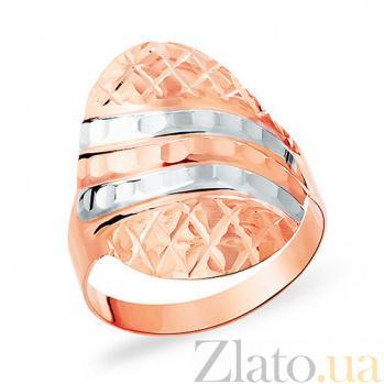 Золотое кольцо Панно SUF--153448