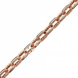 Золотая цепь Baraka Салливан в комбинированном цвете 000033516