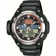 Часы наручные Casio SGW-400H-1BVER