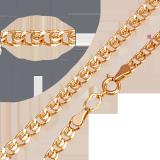 Золотой браслет Анжелика, 3мм