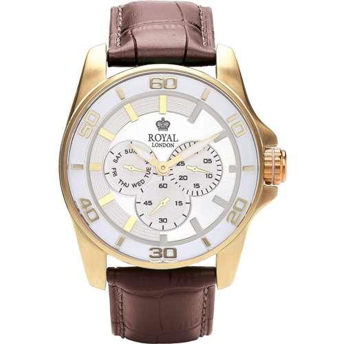 Часы наручные Royal London 41192-02