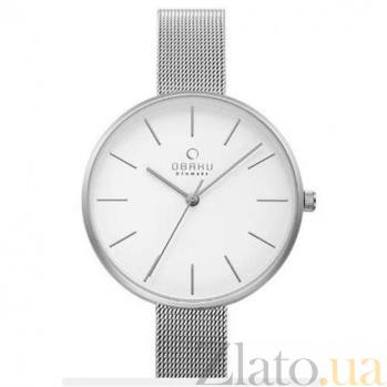 Часы наручные Obaku V211LXCIMC 000087114