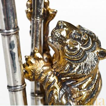 Подставка под ручку Тигр 1057/тигр