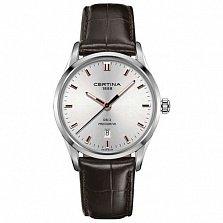 Часы наручные Certina C024.410.16.031.21