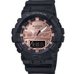 Часы наручные Casio G-Shock GA-800MMC-1AER