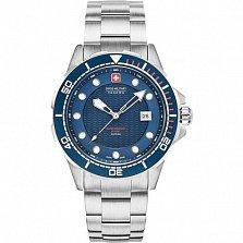 Часы наручные Swiss Military-Hanowa 06-5315.04.003