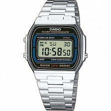 Часы наручные Casio A164WA-1VES