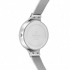 Часы наручные Obaku V221LRCWMC