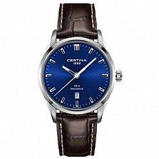 Часы наручные Certina C024.410.16.041.20