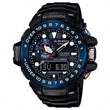 Часы наручные Casio G-shock GWN-1000B-1BER