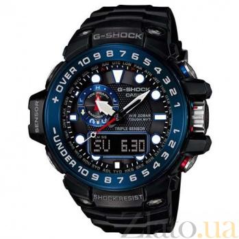 Часы наручные Casio G-shock GWN-1000B-1BER 000084608