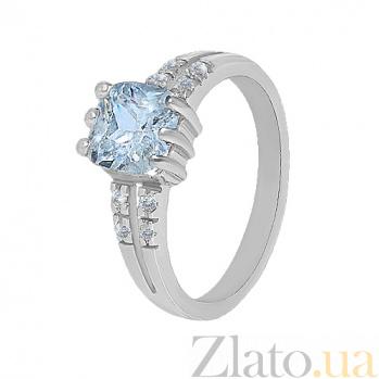 Кольцо из серебра Благородство 10000149
